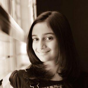 Pari Kochhar