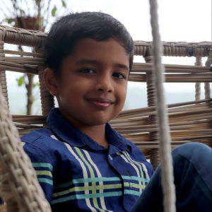 Vivaan Gupta