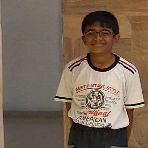 Vidyuth Skanda