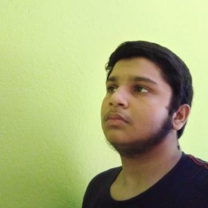 Souhardya Bhattacharjee