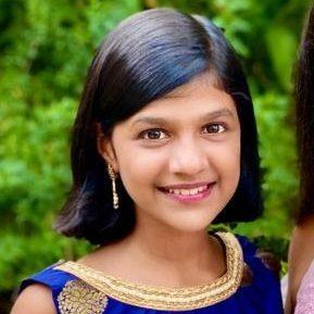 Ayanna Raj