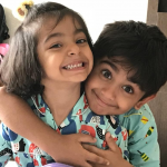 Paarth & Prisha Bhagia