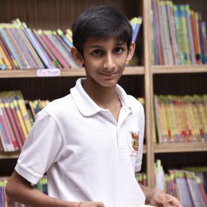 Aarav Mehta