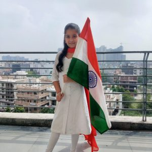 Saisha Mehra