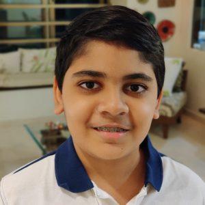 Ved Patel