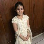 Aadhya Bhatia