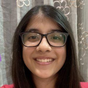 Anika Punjabi