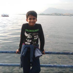 Vardhan Gaur