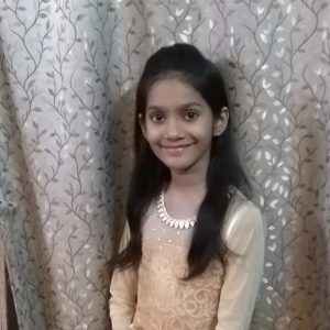 Zaara Ebrahim