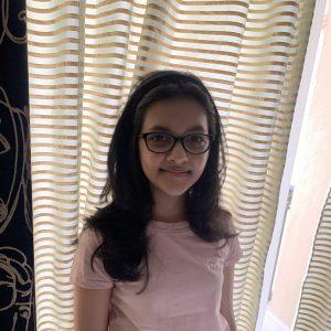Trisha Doshi