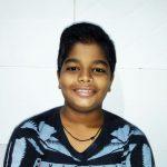 Aryan U Singh